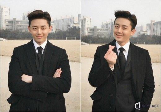Cặp đôi phụ của Hạ cánh nơi anh Kim Jung Hyun  Seo Ji Hye tái hợp trong bộ phim sắp tới của đài MBC ảnh 3