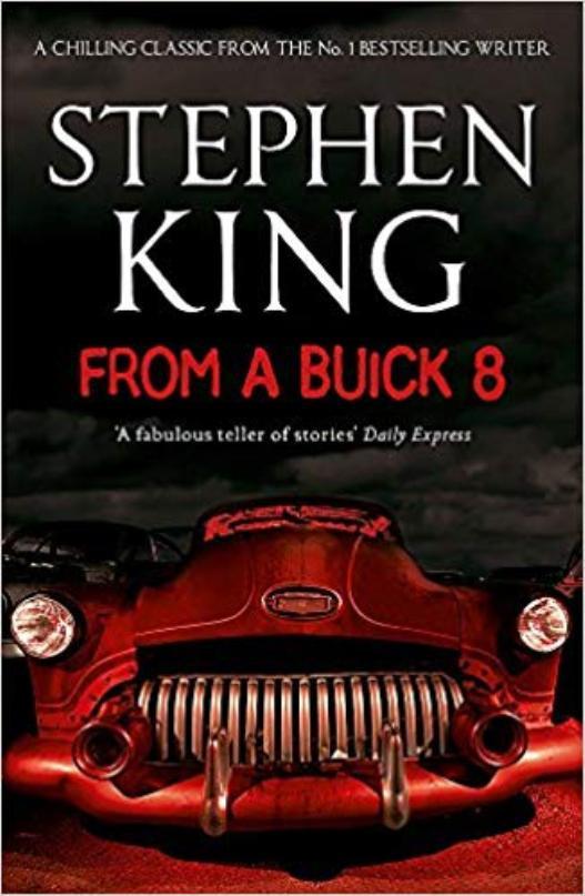 Những bộ phim chuyển thể từ tiểu thuyết của Stephen King được dự kiến sẽ ra mắt sau IT Chapter 2 (Phần 2) ảnh 4