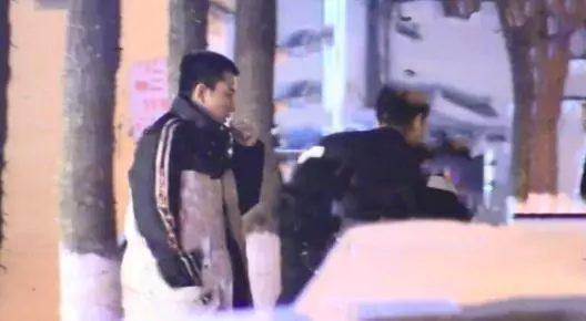 Tiếp tục lộ bằng chứng Giả Nãi Lượng và Kim Thần  bạn gái cũ của Đặng Luân  hẹn hò? ảnh 1