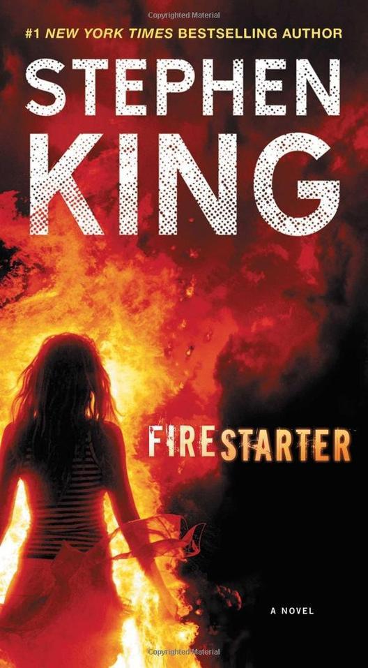 Những bộ phim chuyển thể từ tiểu thuyết của Stephen King được dự kiến sẽ ra mắt sau IT Chapter 2 (Phần 2) ảnh 2