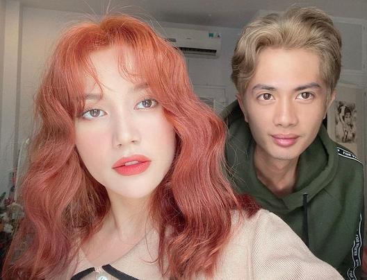 Loạt mỹ nhân Việt đổi diện mạo với tóc mới: Nhã Phương, Thúy Ngân điệu đà, riêng Tóc Tiên sốc tận óc ảnh 12