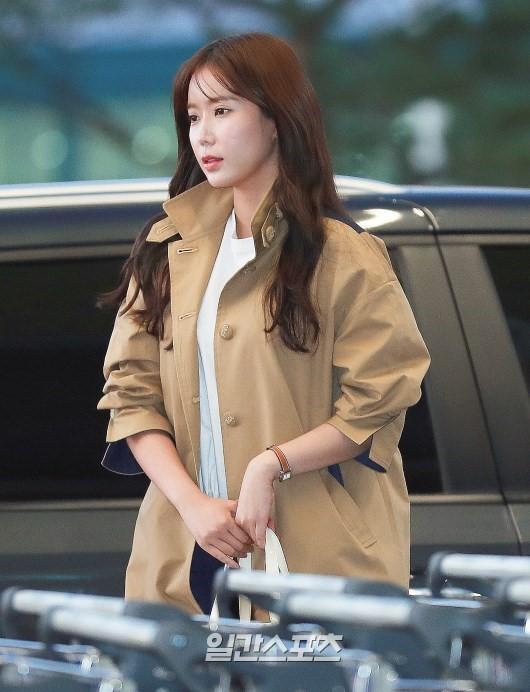 Im Soo Hyang.
