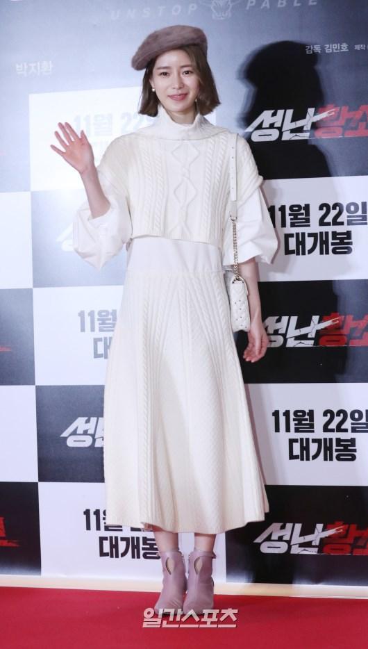 Ra mắt phim 'Unstoppable' của Song Ji Hyo  Ma Dong Seok: Nhiều nghệ sĩ tham dự, thành viên Running Man đều vắng mặt ảnh 11