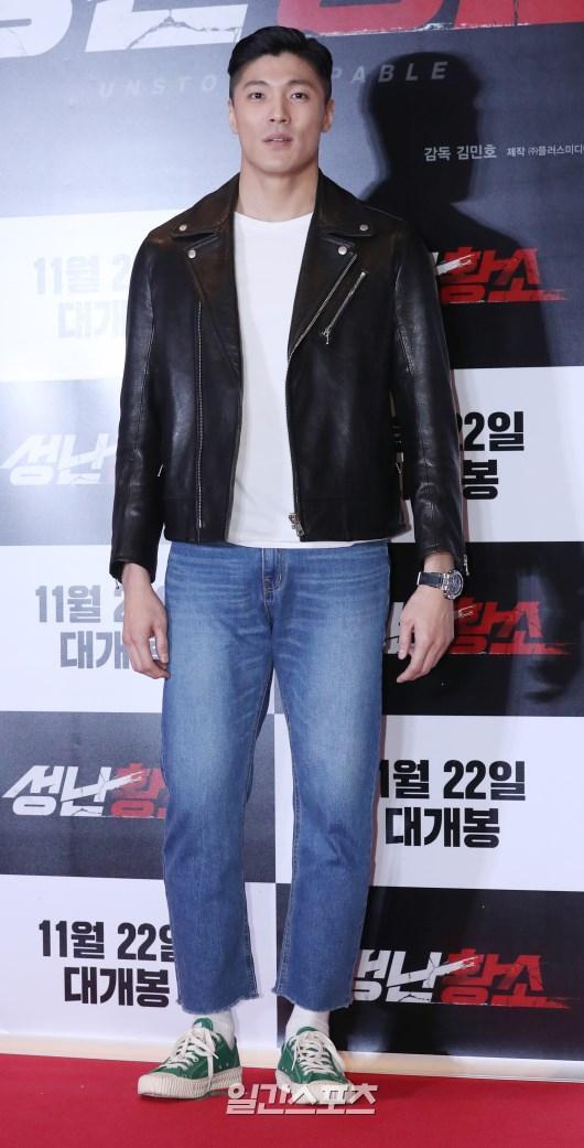 Ra mắt phim 'Unstoppable' của Song Ji Hyo  Ma Dong Seok: Nhiều nghệ sĩ tham dự, thành viên Running Man đều vắng mặt ảnh 20
