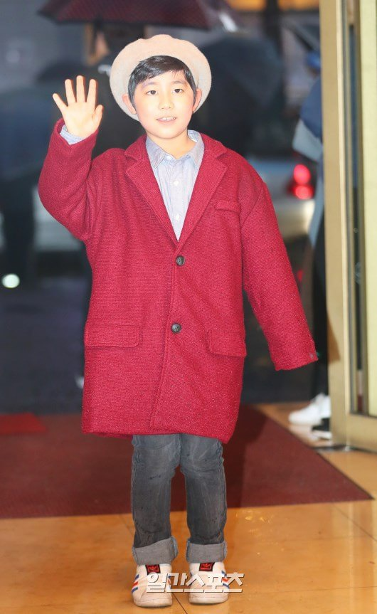 Kim Gun Moo.