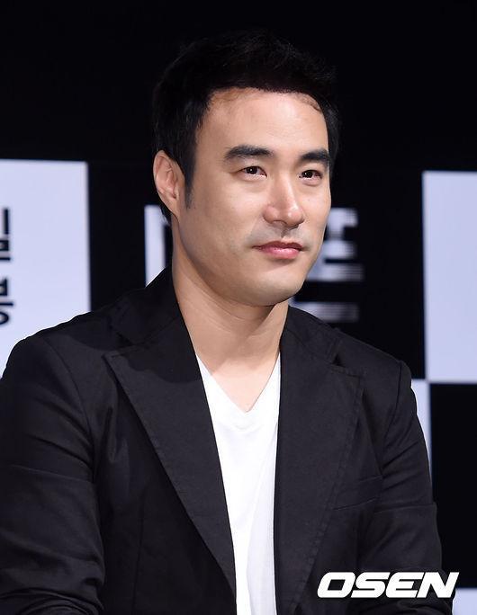 Bae Sung Woo.