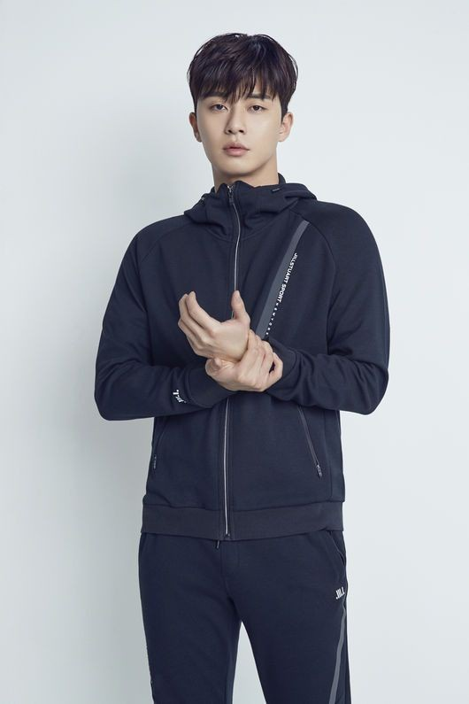 Được khen là Ryan Gosling của Châu Á, Park Seo Joon sẵn sàng debut tại Hollywood ảnh 5
