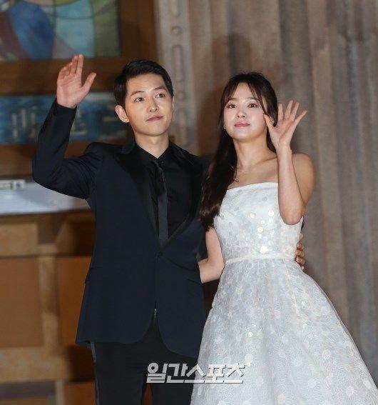 Song Joong Ki  Song Hye Kyo phủ nhận phá bỏ căn nhà tân hôn ở Itaewon ảnh 7