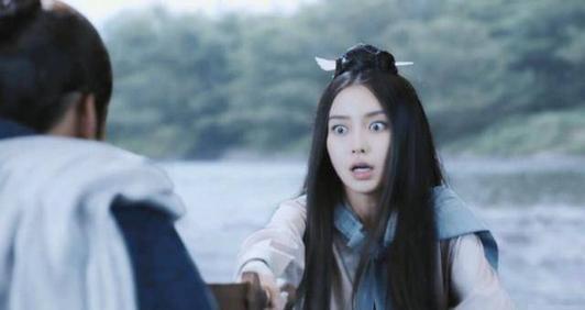 Đoàn phim bán đứng Vương Thiên Nguyên đã từng làm cho danh tiếng của Angelababy bị ảnh hưởng và nay lại liên lụy cả Lý Thần ảnh 4