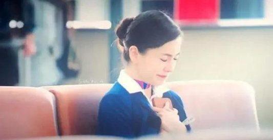 Nhìn lại những cảnh khóc của các phim cũ mới thấy vì sao cảnh khóc của Angelababy trong Cơ trưởng Trung Quốc được được đánh giá cao! ảnh 10