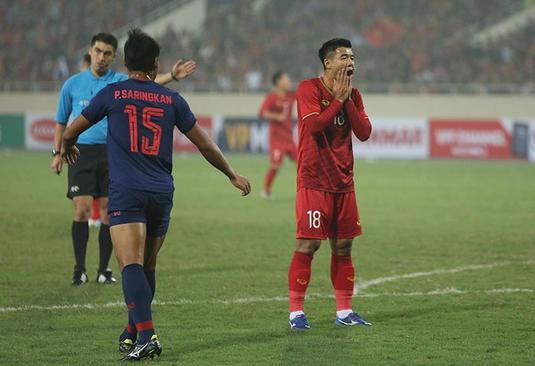 Hà Đức Chinh gây tranh cãi vì được gọi lên tuyển.