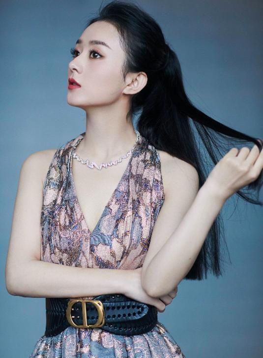 Quỳnh Dao phủ nhận Triệu Lệ Dĩnh là nữ chính của Tân dòng sông ly biệt: Không muốn hủy hoại tác phẩm kinh điển ảnh 3