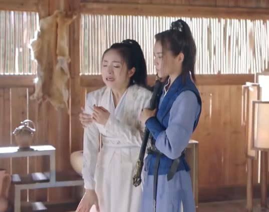 'Tiểu nữ Hoa Bất Khí': Mỗi soái ca chọn lựa một cách yêu, đối với Hoa Bất Khí đâu mới là chân ái? ảnh 25