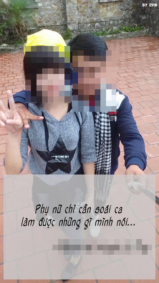 Dân mạng bóc phốt chàng phượt thủ chỉ mặc một bộ quần áo vẫn cua được hàng chục cô gái ảnh 12