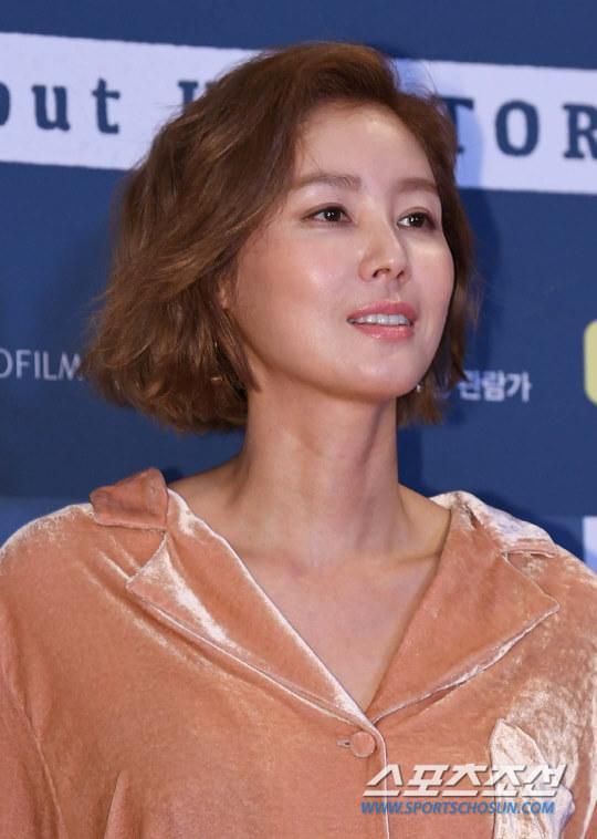 Kim Sung Ryung.