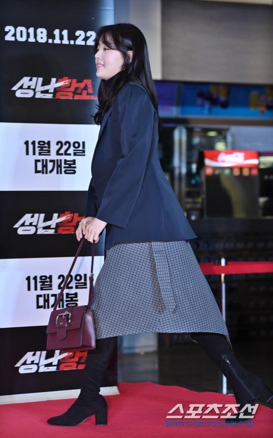 Ra mắt phim 'Unstoppable' của Song Ji Hyo  Ma Dong Seok: Nhiều nghệ sĩ tham dự, thành viên Running Man đều vắng mặt ảnh 18