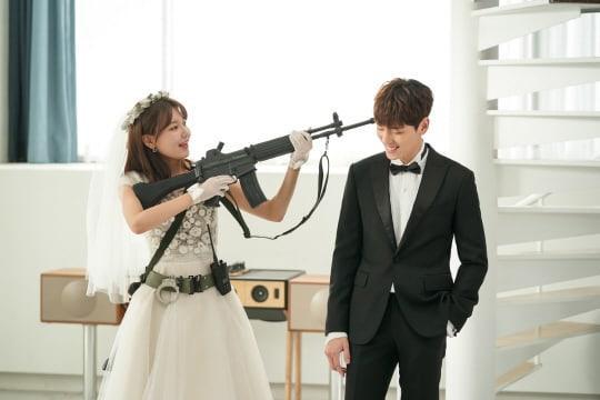 Vì sao khán giả trông đợi So I Married a Anti-Fan của Sooyoung (SNSD) và bạn trai Park Shin Hye  Choi Tae Joon? ảnh 8
