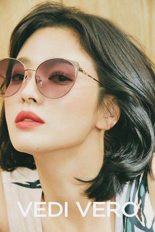 P.O. khen Song Hye Kyo đẹp ở đẳng cấp khác  Park Seo Joon xuất hiện đặc biệt trong phim của đạo diễn Bong Joon Ho ảnh 11