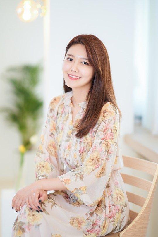 Sooyoung (SNSD) chia sẻ về bạn trai Jung Kyung Ho  Màu tóc mới đầy thoát tục của Chanyeol (EXO) ảnh 2
