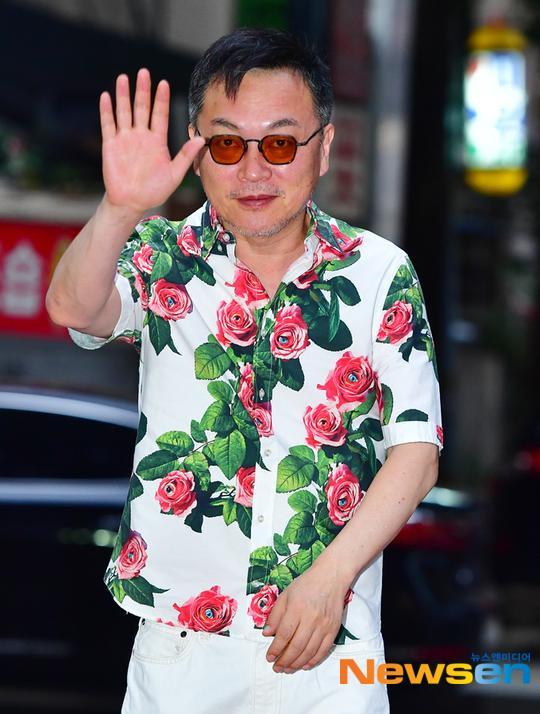 Kim Ui Sung.