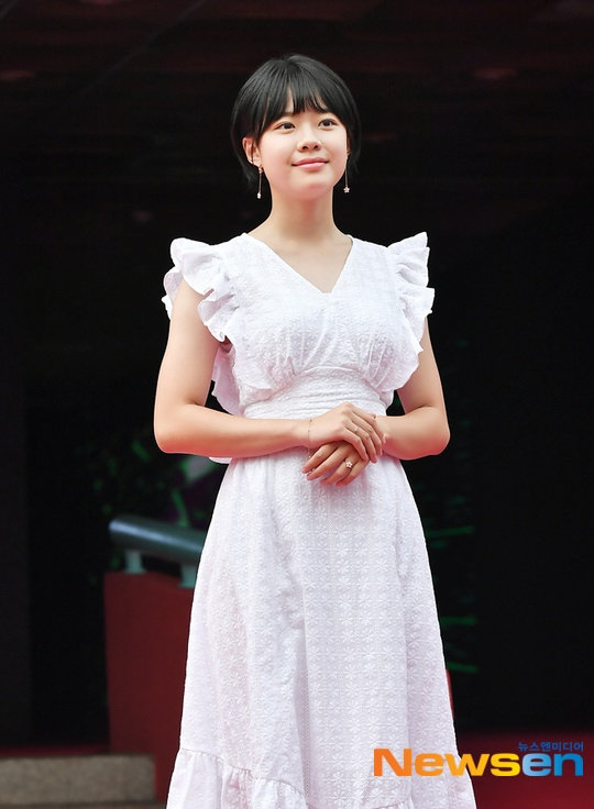 Lee Chae In.