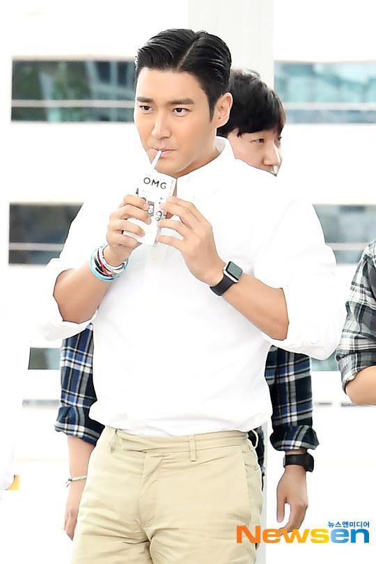 Siwon.