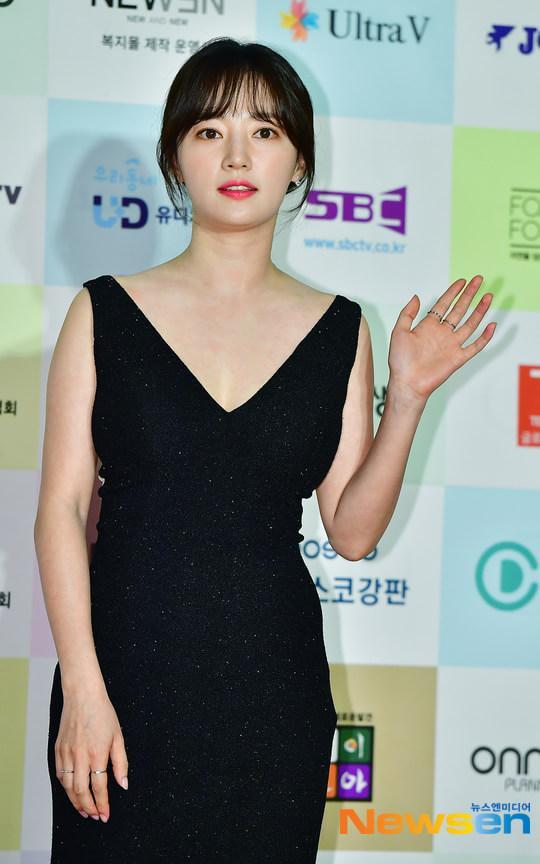 Song Ha Yoon.