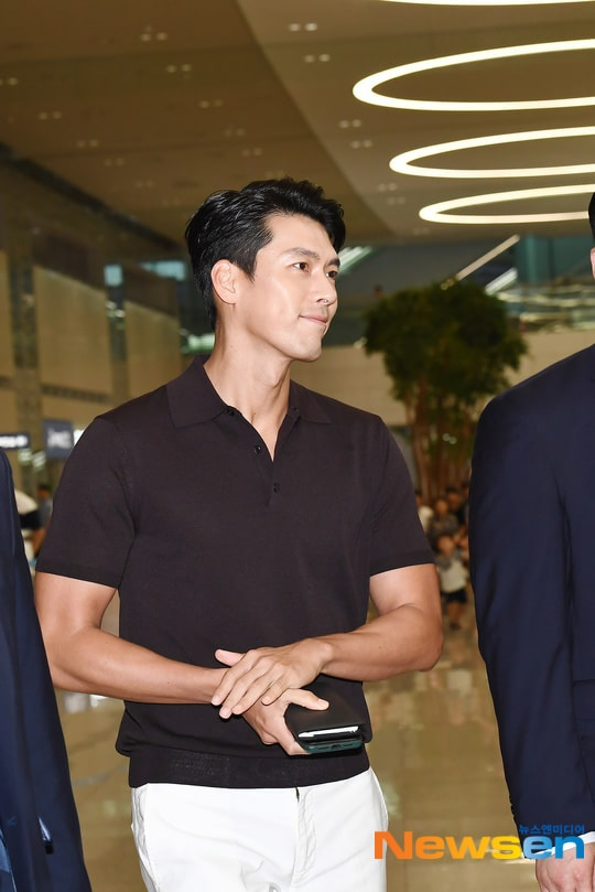 Anh chuẩn bị tái xuất màn ảnh nhỏ với dự án phim tình cảm hợp tác cùng Son Ye Jin.