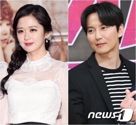 Tin tức Jang Nara  Kim Nam Gil đám cưới, Kang Daniel hẹn hò Jihyo (Twice) đứng top tìm kiếm tại Hàn ảnh 3