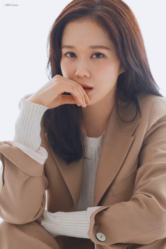 Jang Nara lên tiếng về tin đám cưới với Kim Nam Gil: Tôi cảm thấy mình bị trêu chọc ảnh 5