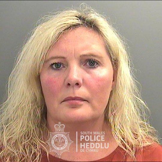 Mức án sơ thẩm của tòa án đối với bà Free là 2 năm 6 tháng.