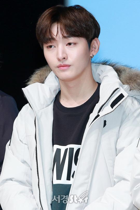 Yoon Ji Sung.