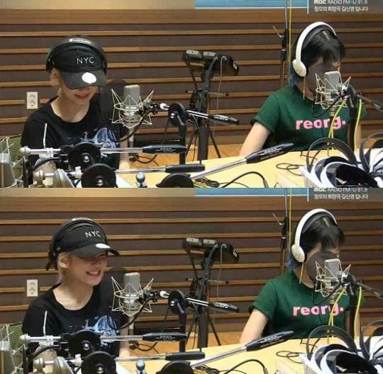 """Hyoyeon hào hứng kể lại những kỷ niệm """"động trời"""" trong lần tái hợp này của SNSD."""