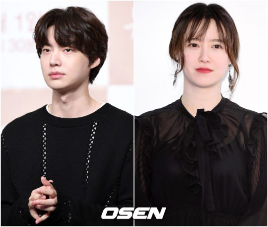 Vụ lật kèo sốc nhất K-biz, Knet chỉ trích Goo Hye Sun và ủng hộ Ahn Jae Hyun: Tuyệt hơn Song Joong Ki ảnh 0