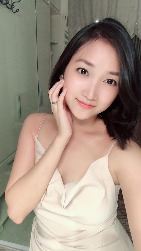 Dù đã là 'gái một con' nhưng Yến Phương vẫn sở hữu nhan sắc xinh đẹp mà ai nhìn vào cũng phải tấm tắc khen ngợi