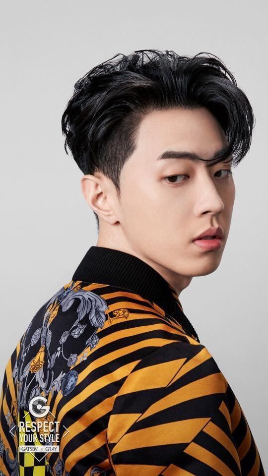 Nhà sản xuất kiêm rapper GRAY mới đây đã trở thành khách mời trong chương trình Kang Daniel show.