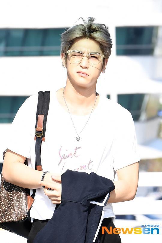 Lee Han Kyul.