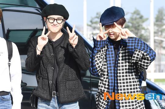 Chết cười với bộ ảnh thiếu ngủ của X1 tại sân bay, cùng Kim Jae Hwan (Wanna One) đến Nhật ảnh 21