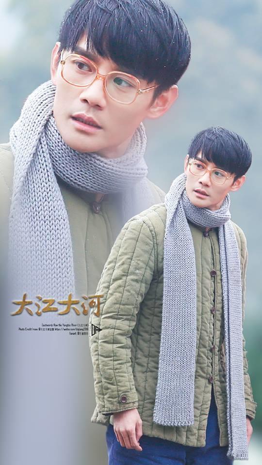 Phim truyền hình Hoa Ngữ tháng 10 (P1): Sự trở lại của 3 nam thần Vương Khải Hình Chiêu Lâm Chung Hán Lương trên màn ảnh nhỏ ảnh 0
