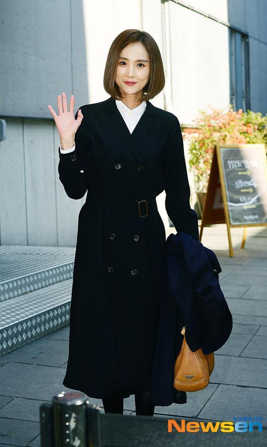 Lee Hee Jin.