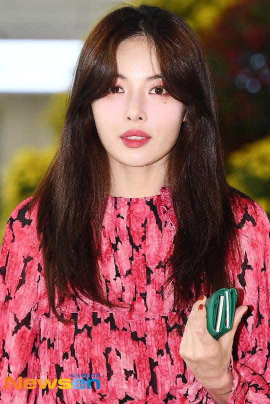 Hyun Ah.