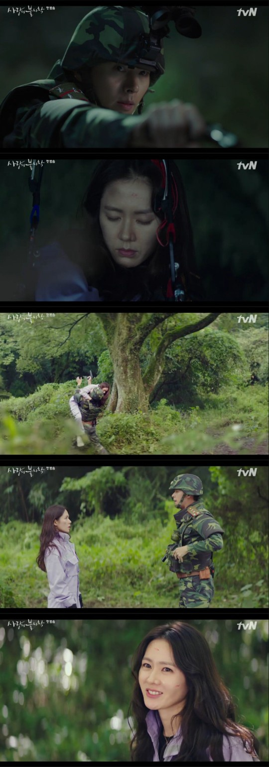 Hạ cánh nơi anh tập 1: Knet chỉ trích nhân vật của Hyun Bin, chê bai thậm tệ diễn xuất của Son Ye Jin ảnh 2