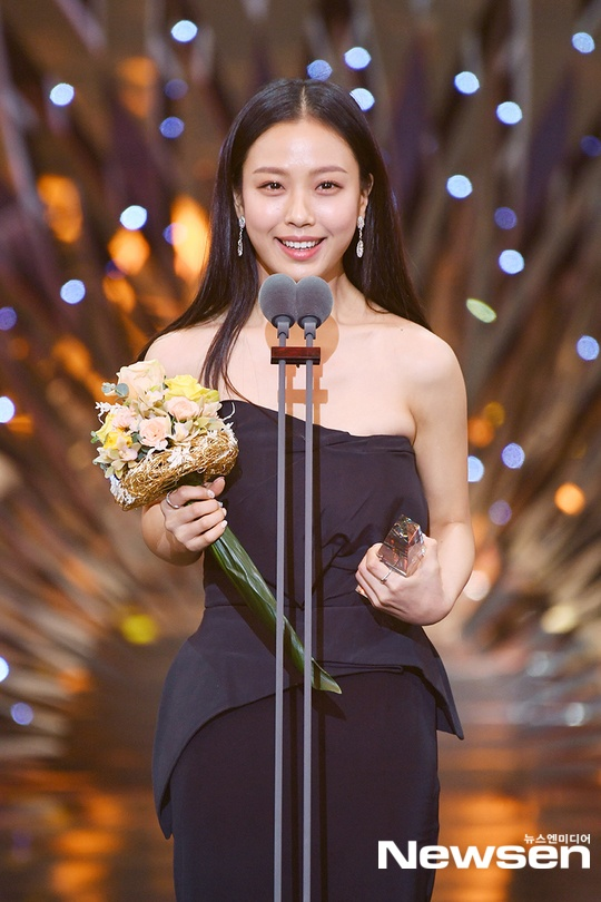 Kết quả SBS Drama Awards 2019: Kim Nam Gil nhận Daesang, Suzy đánh bại Jang Nara để thắng lớn ảnh 3