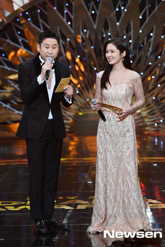 Kết quả SBS Drama Awards 2019: Kim Nam Gil nhận Daesang, Suzy đánh bại Jang Nara để thắng lớn ảnh 0