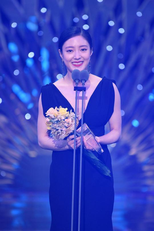 Kết quả SBS Drama Awards 2019: Kim Nam Gil nhận Daesang, Suzy đánh bại Jang Nara để thắng lớn ảnh 13