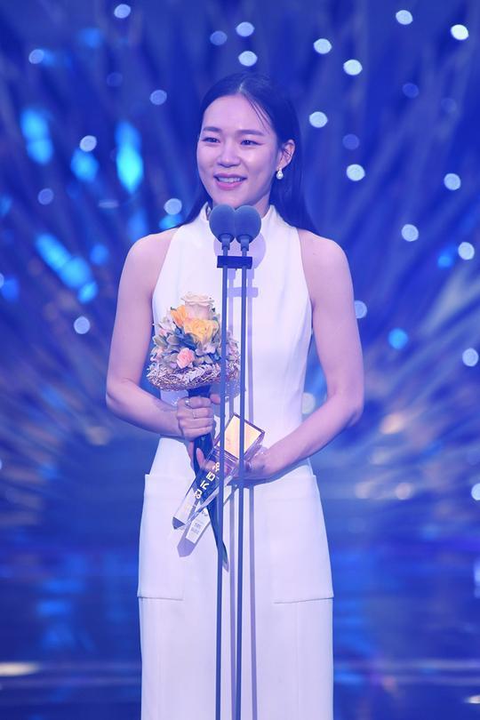 Kết quả SBS Drama Awards 2019: Kim Nam Gil nhận Daesang, Suzy đánh bại Jang Nara để thắng lớn ảnh 15
