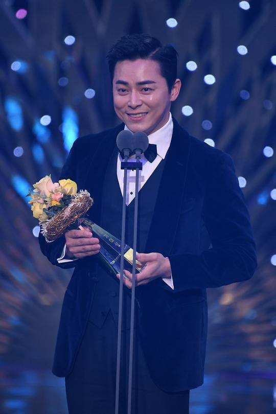 Kết quả SBS Drama Awards 2019: Kim Nam Gil nhận Daesang, Suzy đánh bại Jang Nara để thắng lớn ảnh 23