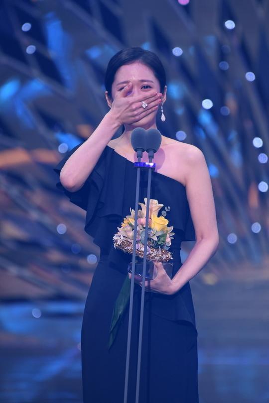 Kết quả SBS Drama Awards 2019: Kim Nam Gil nhận Daesang, Suzy đánh bại Jang Nara để thắng lớn ảnh 24