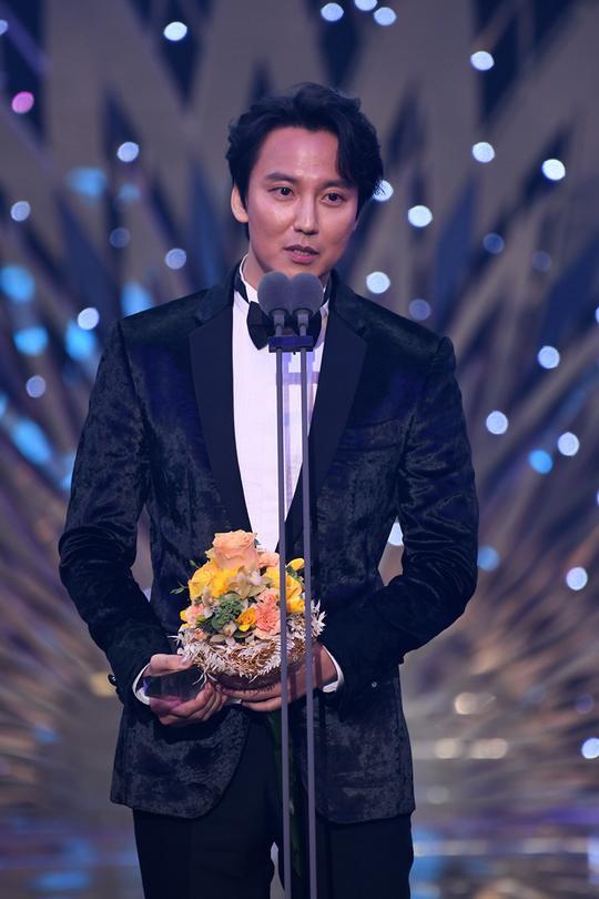 Kết quả SBS Drama Awards 2019: Kim Nam Gil nhận Daesang, Suzy đánh bại Jang Nara để thắng lớn ảnh 26
