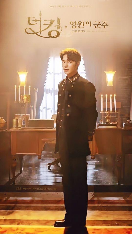 The King: Eternal Monarch của Lee Min Ho tung teaser mãn nhãn ảnh 14